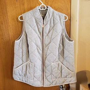 41 hawthorn wool blend vest